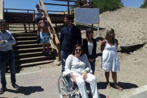 """Acto Inaugural de cartelería del jardín 906: """"Playas limpias"""" – Lic. Claudia Gomez Costa"""