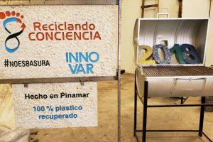 La basura como recurso, donde corresponde y transformada – Reciclando Conciencia