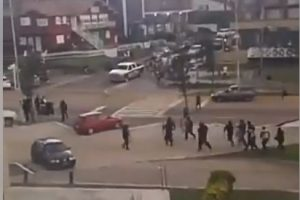 Violencia en Bunge y el Mar – Operativo de seguridad – Demás hechos registrados – Yeannes