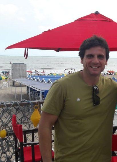 """""""No puede ser que Pinamar no tenga una agenda de turismo de todo el año"""""""