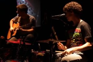 Música para Volar – José Matteucci (cantante y baterista) nos anticipa su presentación
