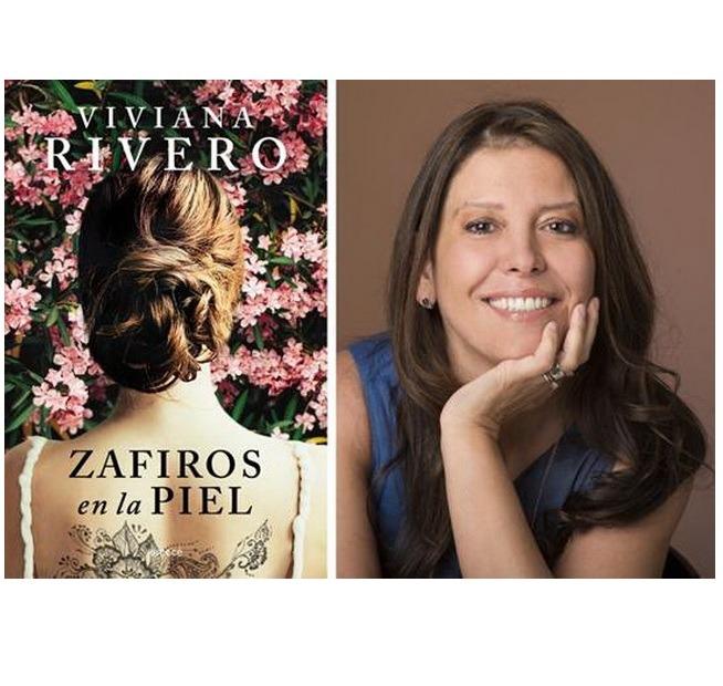 """""""Este es mi primer libro de relatos cortos que definen el amor"""" – Viviana Rivero"""