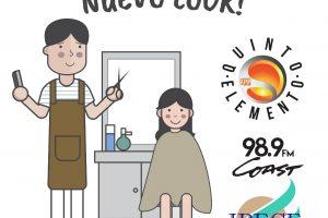 EMPEZA EL COLE CON UN NUEVO LOOK – Cortes gratuitos para niñ@s de 8 a 12 años