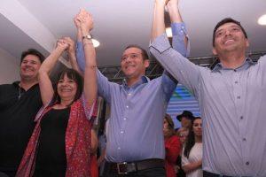 """""""Mas que la reelección de Gutierrez la noticia es la elección mal lograda de Quiroga"""""""