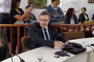 Convalidación provincial del COU y Nocturnidad – Augusto Urrizola