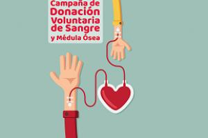 Campaña de Donación de Sangre en UADE Costa – Viernes 5/4 – Fernanda Grimaldi