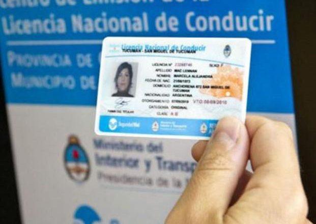 Licencia de conducir profesional para personas mayores de 65 años – Requisitos