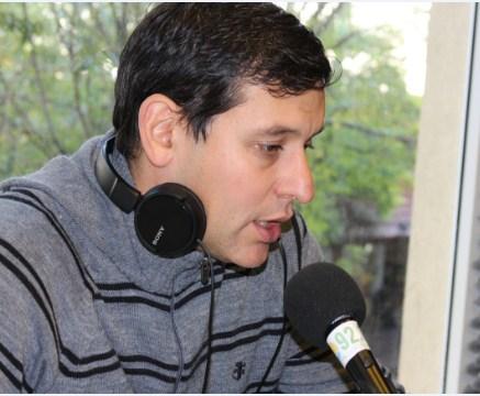 """""""Se tienen que anotar y calificar como cualquier vecino"""" – Usurpaciones – Fernando Avila"""