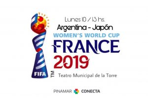 Aguante al seleccionado argentino de fútbol femenino – Fernando Deferrari