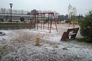 Pinamar y región: Posibles nevadas por la tarde del jueves – Verónica H – Meteoróloga