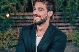 Nicolas Occhiato bailará representando a FAE en el Bailando – Rubén Cecatto
