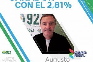 """""""En caso de competir en octubre lo haremos con nuestra lista completa"""" – Augusto Urrizola"""