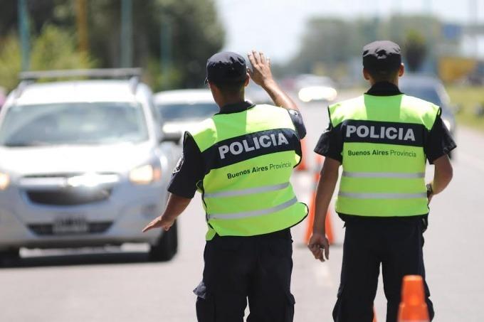 En este momento estás viendo Hechos delictivos registrados y refuerzo policial por fin de semana largo – Berardone