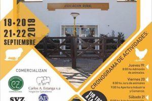 Nueva edición de la Rural en Madariaga – Pte. Miguel Casales