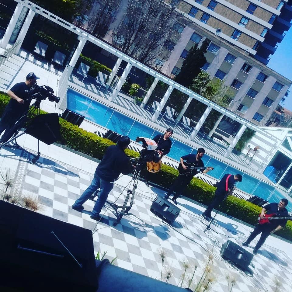 Pinamar en la TV PUBLICA – Artistas locales resaltan nuestros valores – Carlos Quiroga