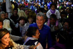 """""""Nosotros trabajamos para todos los geselinos sin distinción"""" – Gustavo Barrera reelecto"""
