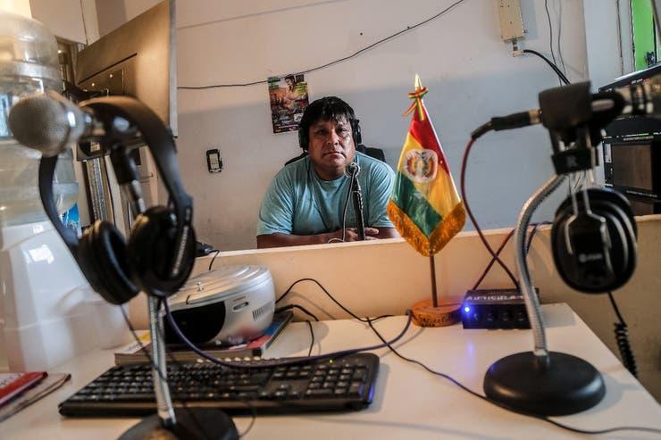 Dolor y repudio por los hechos de violencia de Bolivia