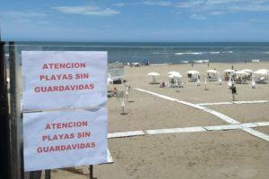 """""""Se han presentado propuestas y no fueron aceptadas. Ellos querían un 90% de aumento"""" – Marcela Crespo – Concesionarios de playa"""