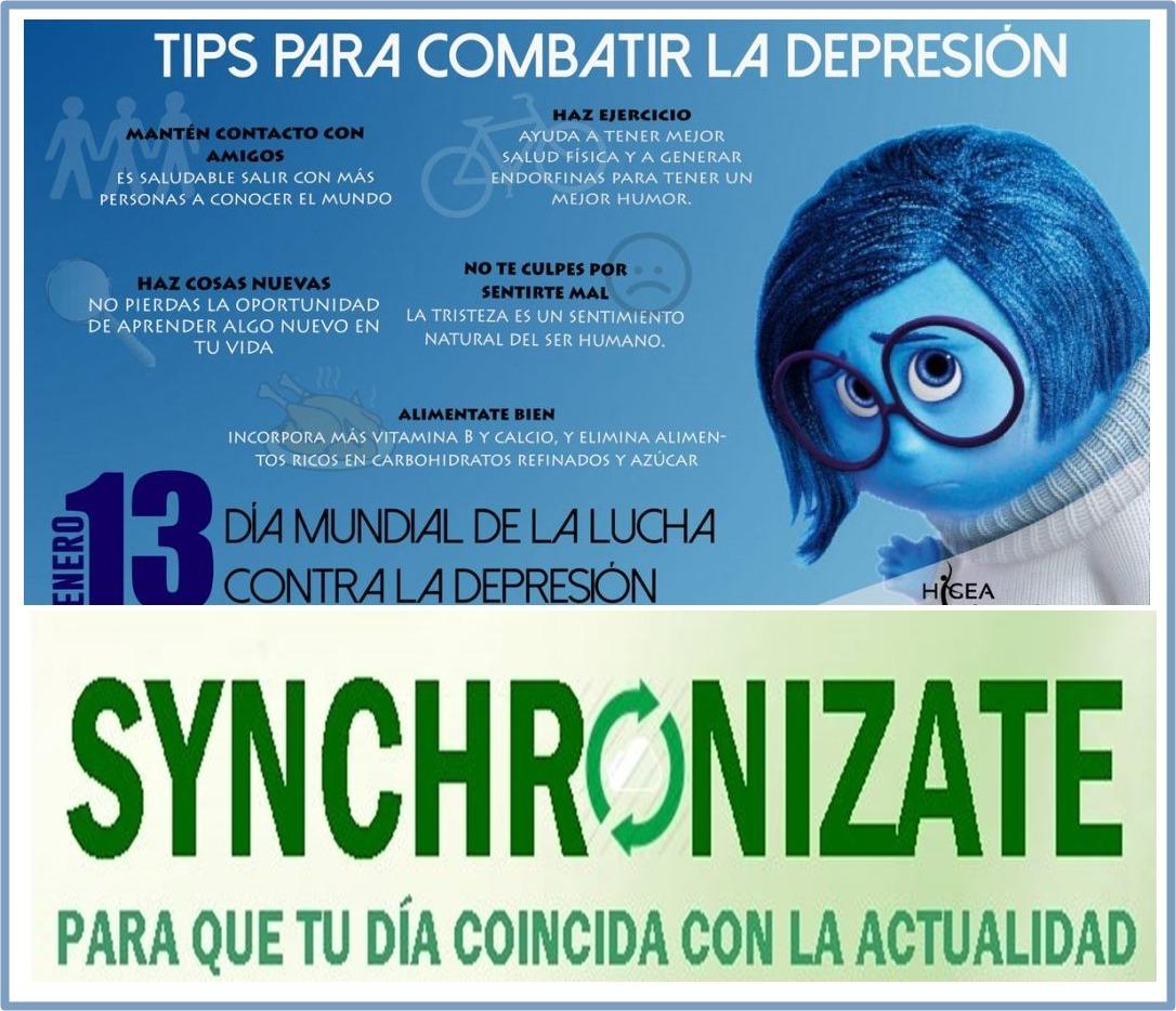 ¿Cómo detectar la depresión, cómo salir y contener? – Gustavo Romero, consultor Psicológico