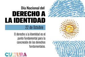 """""""El Estado nos debe  una respuesta. La Identidad no es un negocio"""" – Mónica Quilindro"""