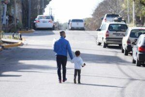 Nuevas peatonales para el verano – Arq. Ariel Galera