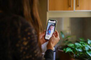Consultorio virtual – Turnos obtenidos en el día