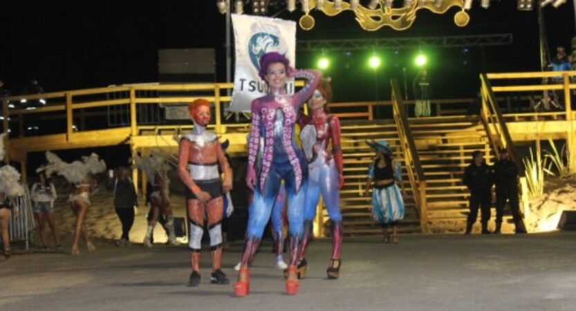 ACTIVIDADES PARA TODOS. Cultura avanza con acciones para locales y turistas. Ya confirma el carnaval