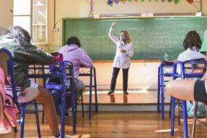 Nuevas medidas para la presencialidad plena y cuidada en las escuelas