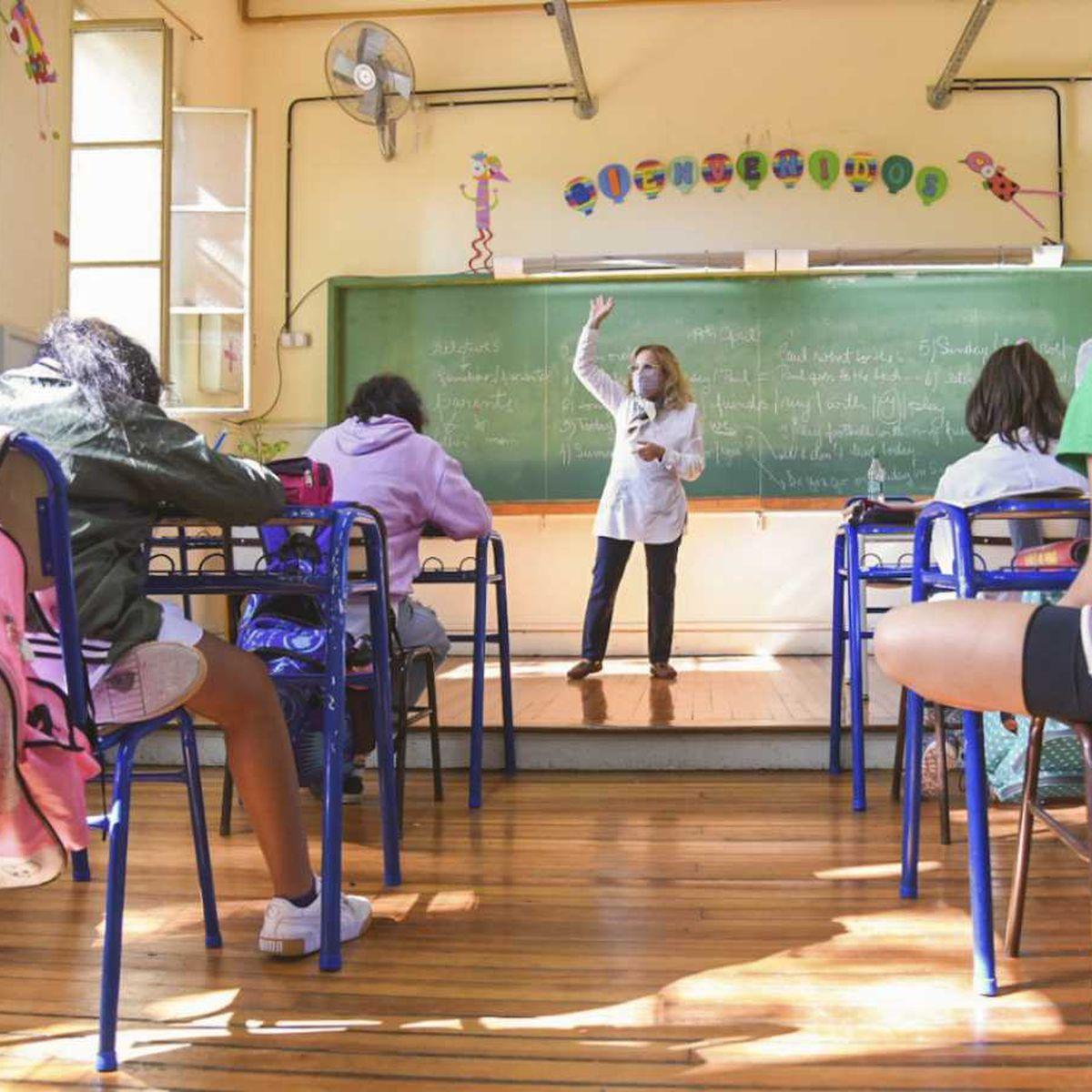 En este momento estás viendo Nuevas medidas para la presencialidad plena y cuidada en las escuelas