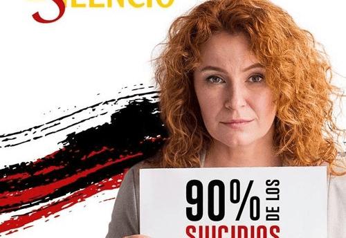 Charla abierta sobre bullying, adicciones y suicidio – Roberto Rodriguez