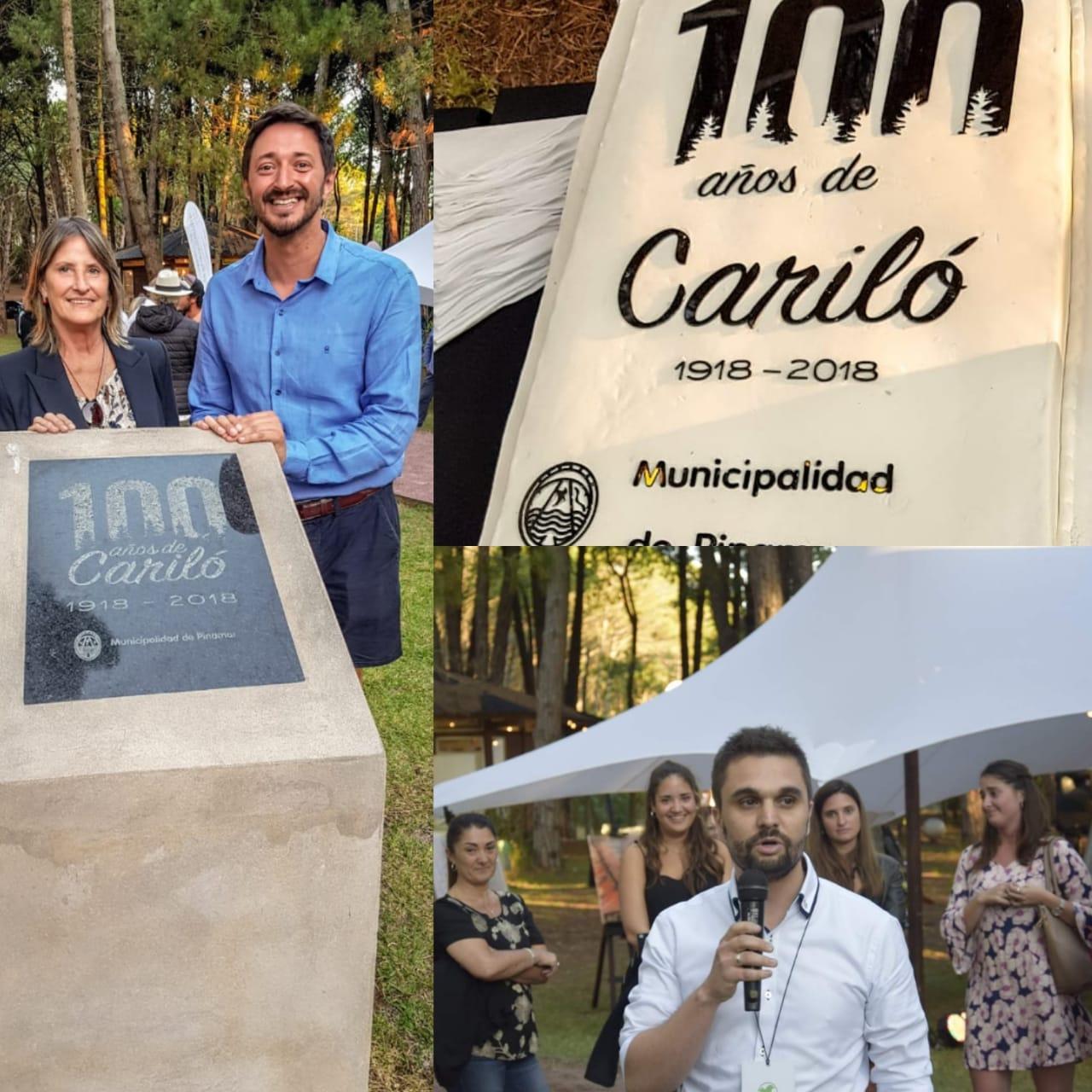 """100 años Cariló """"Estamos muy emocionados y orgullosos de lo que pudimos lograr"""" – Macaluse"""