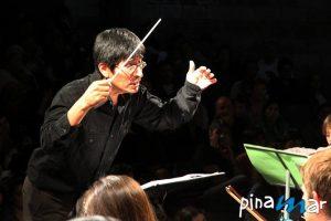 Se vienen 10 años de la Orquesta Infanto Juvenil – Leonardo Solis