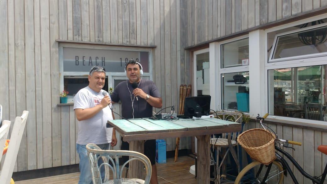 30 años de profesión – Repaso de su historia en los medios – Sergio Michnowicz