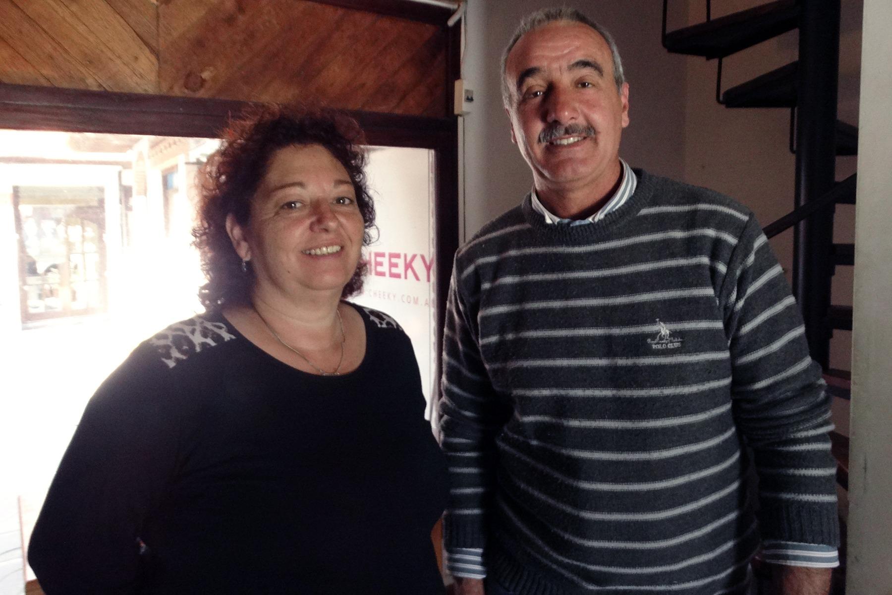 """¿Una mujer será la candidata de Propin? """"Me encantaría. Falta consensuar, tentarla"""" – Elorz"""