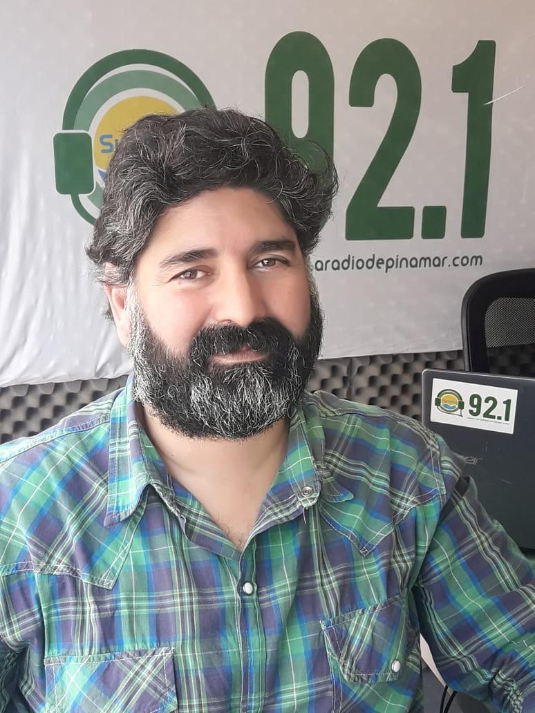 "Gregorio Estanga ¿candidato a Intendente? – ""Si me toca serlo lo haré con total responsabilidad"""