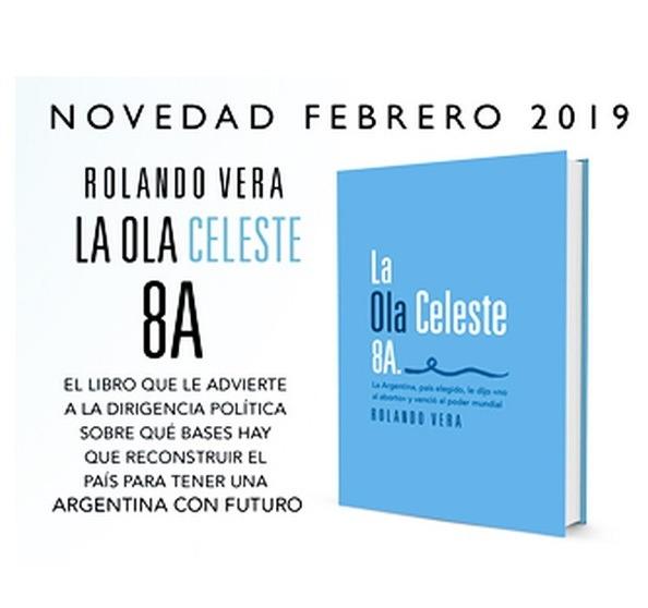"""""""La Argentina es el único y primer país en vencer el poder mundial"""" – Rolando Vera"""