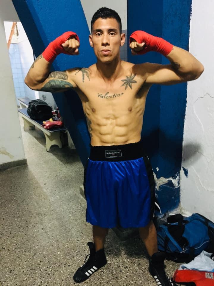 """""""Más allá de los resultados, estoy dando batalla para mi ciudad"""" – Rodrigo Ledesma"""