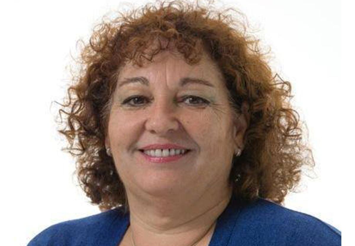 """""""Siempre vamos a buscar la mejor opción"""" – Gabriela Ferretti: Candidata?"""