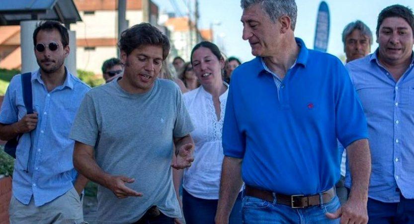 """""""Tengo sentimientos encontrados. Ganar el domingo y ver el lunes los precios"""" – Gustavo Barrera: Intendente de Gesell"""