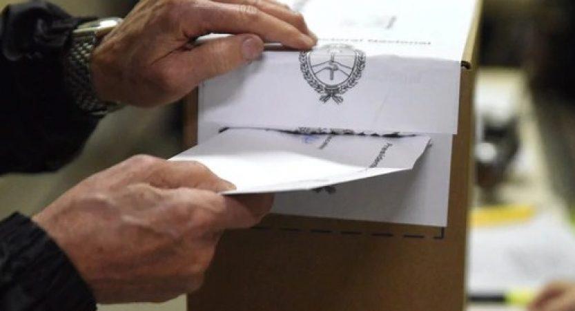 Gustavo Góngora y su análisis de las elecciones en la región y la provincia