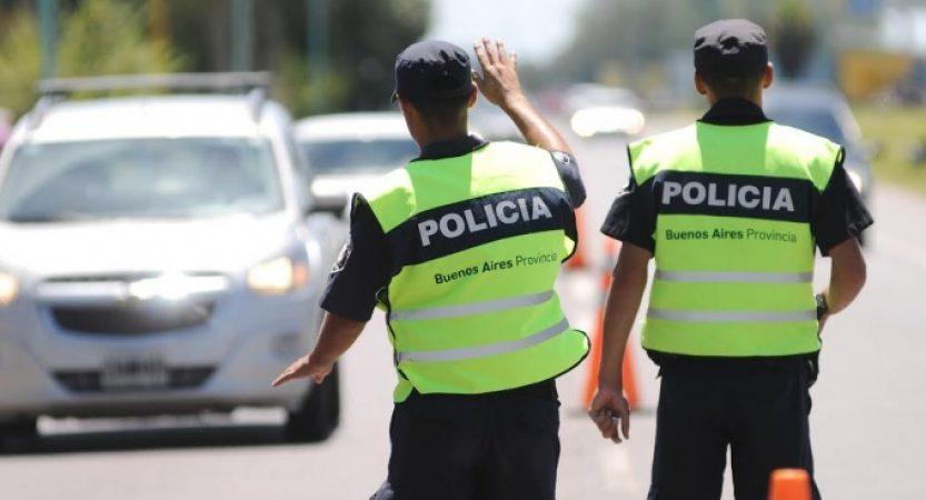 Hechos delictivos registrados y refuerzo policial por fin de semana largo – Berardone
